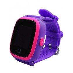 Išmanusis laikrodis Gudrutis R10 violetinis