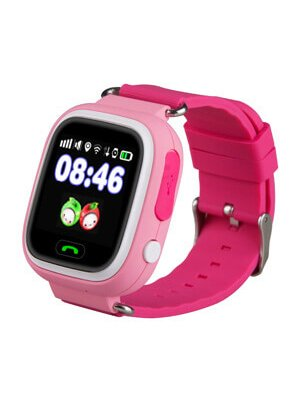 Išmanusis laikrodis Gudrutis R9 rožinis